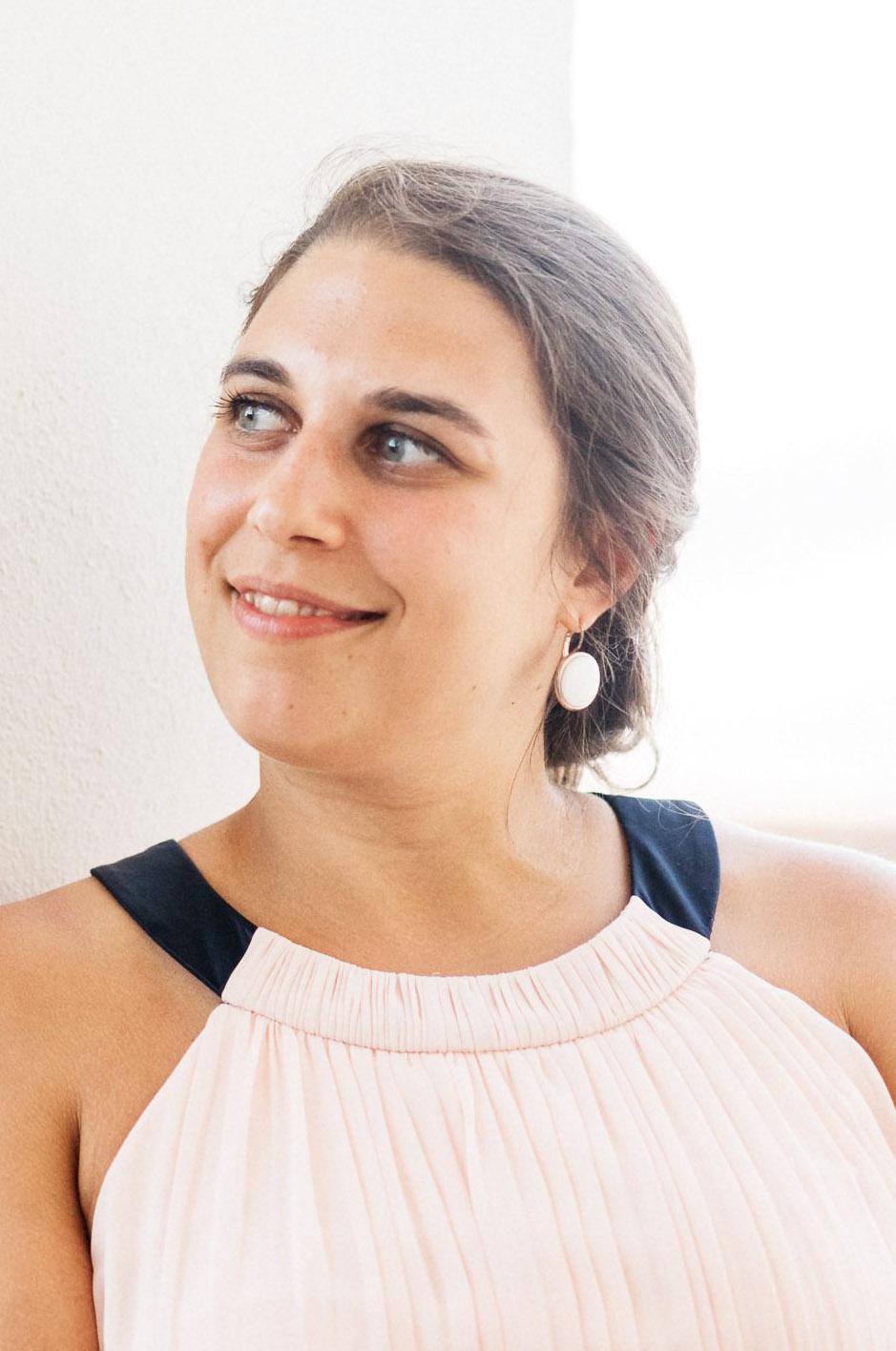 Nathalie Neumann, MSc.
